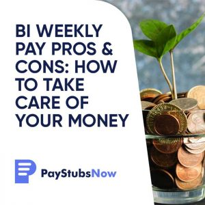 bi-weekly pay pros cons